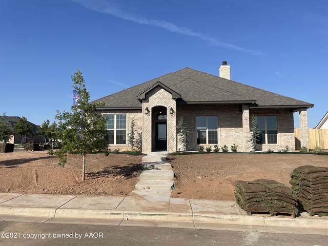 6601 Tatum Cir, Amarillo, TX 79119 (#21-3259) :: Live Simply Real Estate Group
