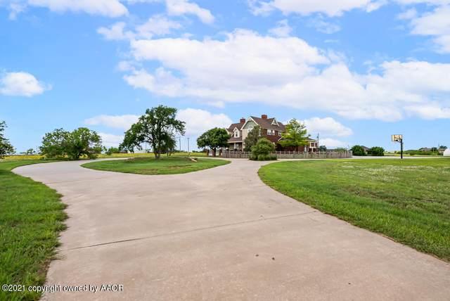 1301 Sherman Trl, Amarillo, TX 79124 (#21-3263) :: Lyons Realty