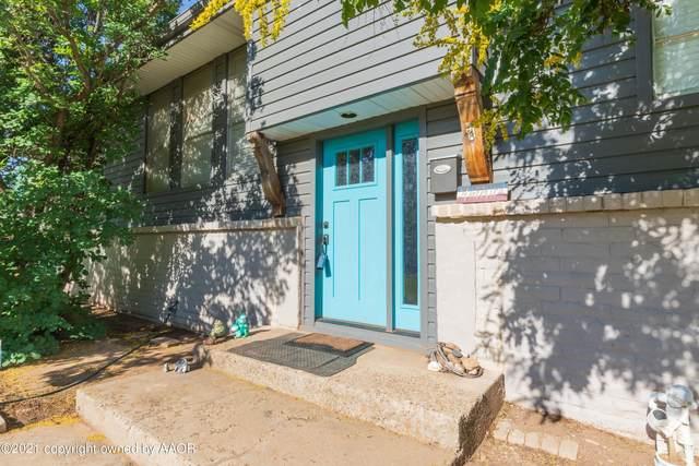 5100 Yale St, Amarillo, TX 79109 (#21-3291) :: Meraki Real Estate Group