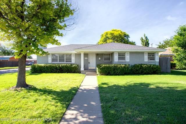 3001 Mockingbird Ln, Amarillo, TX 79109 (#21-3314) :: Meraki Real Estate Group