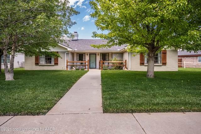 6302 Kalee Dr, Amarillo, TX 79109 (#21-3335) :: Meraki Real Estate Group
