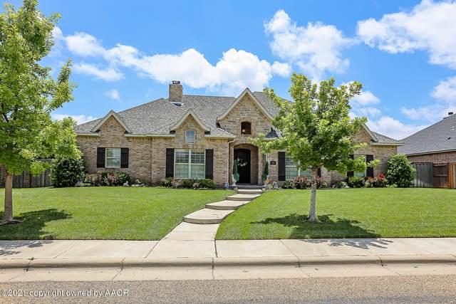 7603 Continental Pkwy, Amarillo, TX 79119 (#21-3340) :: Meraki Real Estate Group