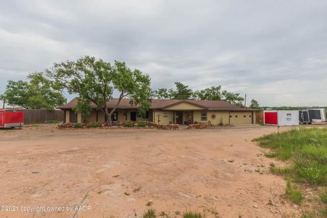 808 Craft Center Rd, Amarillo, TX 79118 (#21-3350) :: Lyons Realty