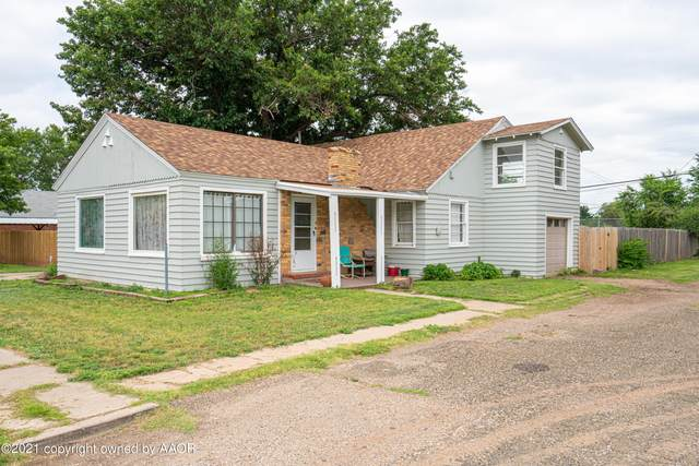 1210 Hayden St, Amarillo, TX 79102 (#21-3412) :: Meraki Real Estate Group