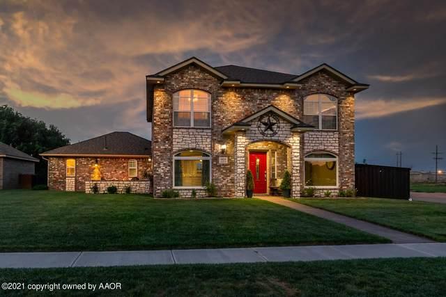 8629 Addison Dr, Amarillo, TX 79119 (#21-3434) :: Meraki Real Estate Group