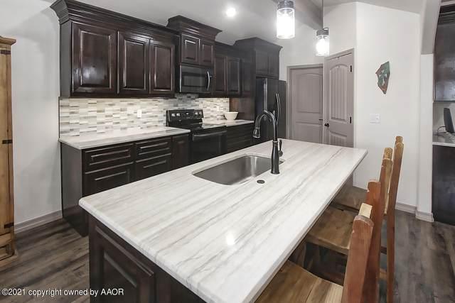2811 Bismarck Ave., Amarillo, TX 79118 (#21-3442) :: Lyons Realty