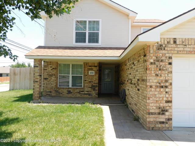 4001 Aldredge St, Amarillo, TX 79118 (#21-3555) :: Lyons Realty