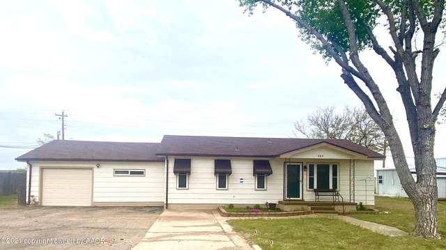 264 Pampa St, Howardwick, TX 79226 (#21-3621) :: Lyons Realty