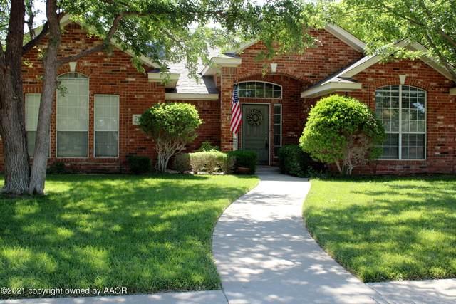 7900 Progress Dr, Amarillo, TX 79119 (#21-3741) :: Meraki Real Estate Group