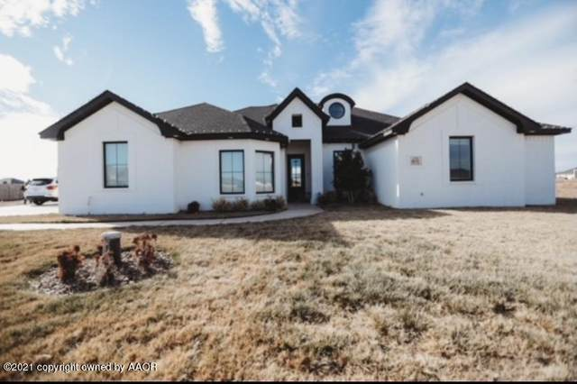 9210 Cypress Bend Dr, Amarillo, TX 79109 (#21-381) :: Live Simply Real Estate Group