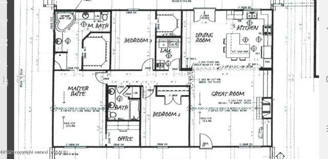 1301 Cemetery, Canyon, TX 79015 (#21-3820) :: Meraki Real Estate Group