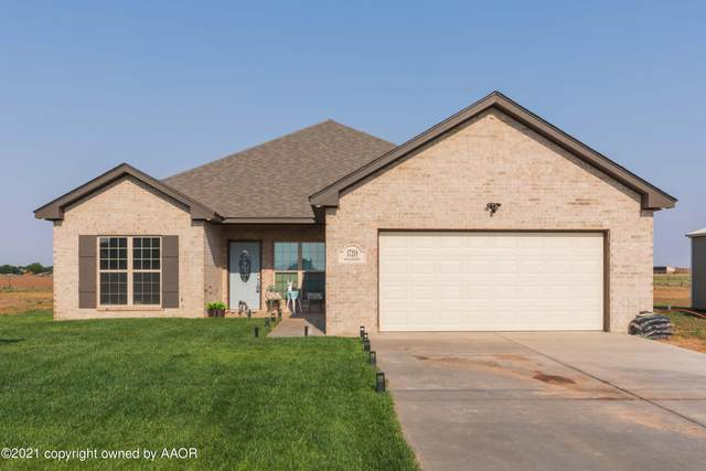 17218 Weatherby Ln, Canyon, TX 79015 (#21-3830) :: Keller Williams Realty