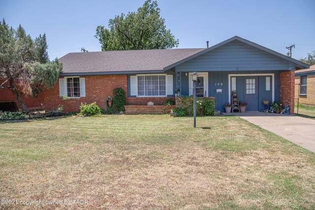 109 La Salle St, Amarillo, TX 79106 (#21-3884) :: Meraki Real Estate Group