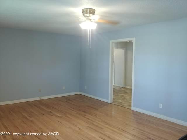 4403 Cline Rd, Amarillo, TX 79110 (#21-3889) :: Meraki Real Estate Group