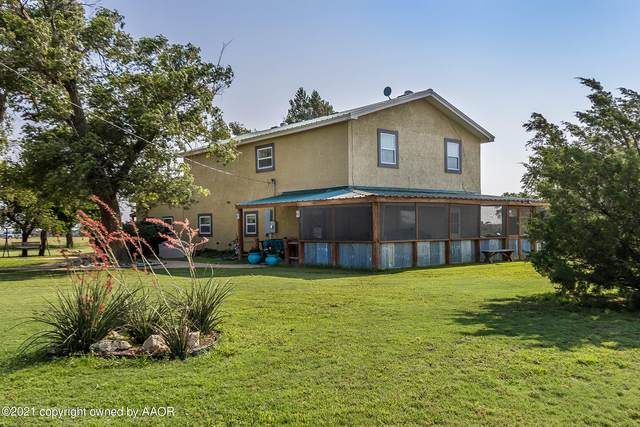 6951 Cemetery Rd, Amarillo, TX 79015 (#21-3911) :: Lyons Realty