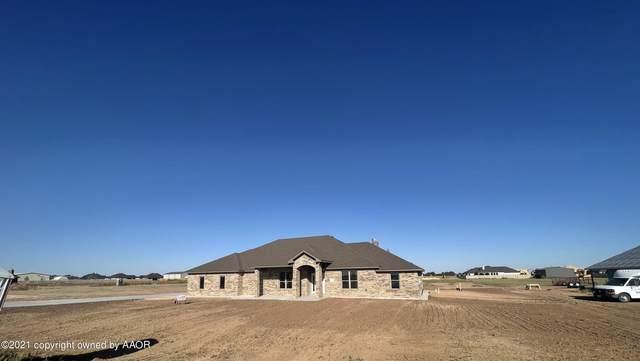 14105 Alyssum Ln, Amarillo, TX 79119 (#21-3926) :: Elite Real Estate Group
