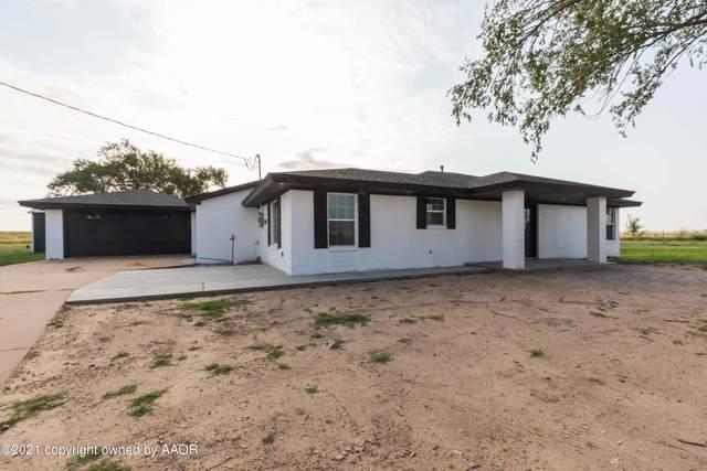 24651 Hix Dr, Canyon, TX 79015 (#21-3980) :: Lyons Realty