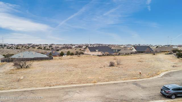 124,132 Stockton Dr, Amarillo, TX 79118 (#21-406) :: Elite Real Estate Group