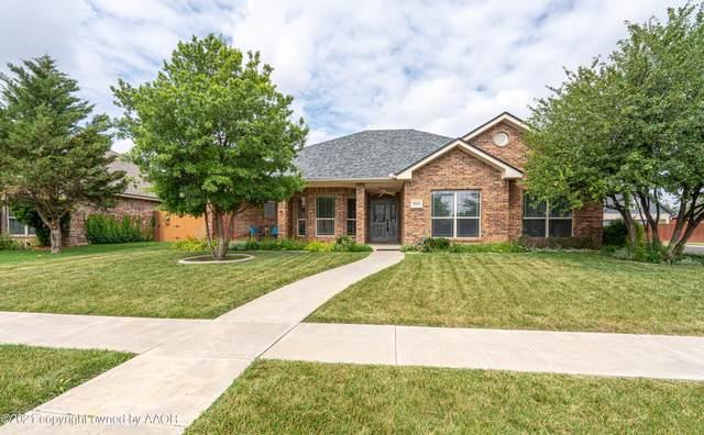 8600 Addison Dr, Amarillo, TX 79119 (#21-4138) :: Lyons Realty