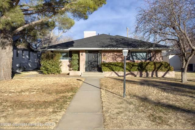 1229 Lamar St, Amarillo, TX 79102 (#21-416) :: Elite Real Estate Group