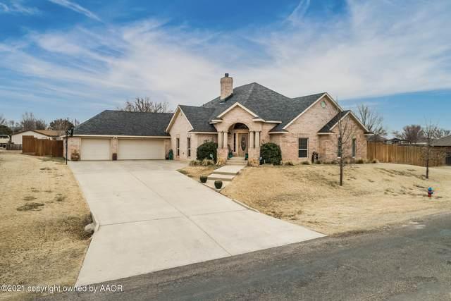 167 Dolphin Ter, Amarillo, TX 79118 (#21-418) :: Elite Real Estate Group