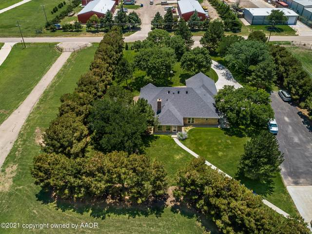 8500 81ST Ave, Amarillo, TX 79119 (#21-4335) :: RE/MAX Town and Country