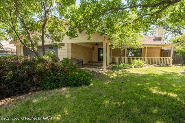 5608 Shady Ln, Amarillo, TX 79109 (#21-4398) :: RE/MAX Town and Country