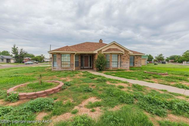 1713 Jennifer St, Amarillo, TX 79108 (#21-4422) :: RE/MAX Town and Country