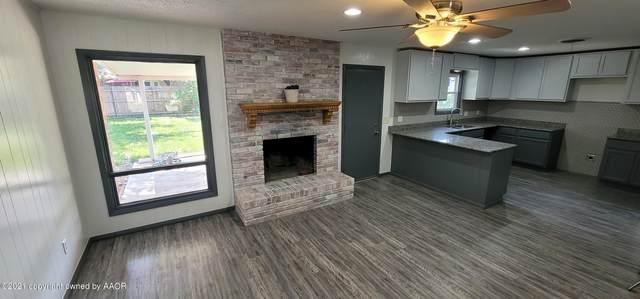4440 Mesa Cir, Amarillo, TX 79109 (#21-4446) :: Live Simply Real Estate Group