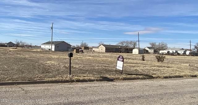 407 Jefferson St., Amarillo, TX 79107 (#21-447) :: Keller Williams Realty