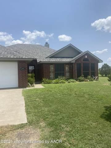 16219 Homestead Trl, Amarillo, TX 79118 (#21-4479) :: Lyons Realty