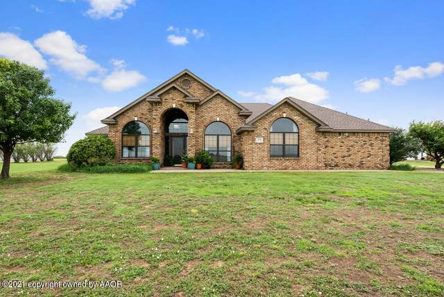 14101 Fm 2186 (Hollywd), Amarillo, TX 79119 (#21-4497) :: RE/MAX Town and Country