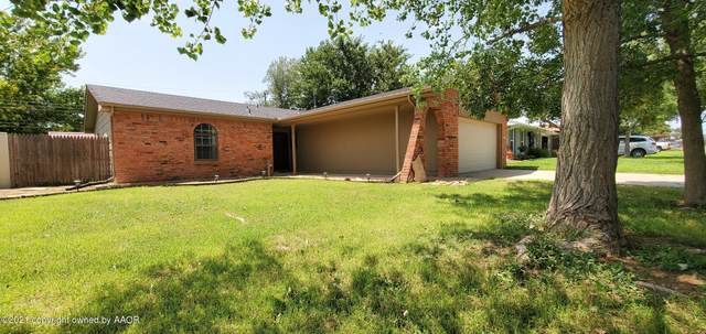 1010 Holly Ln, Canyon, TX 79015 (#21-4511) :: Live Simply Real Estate Group