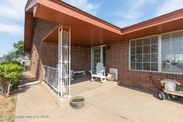 16213 Fm 2575, Amarillo, TX 79108 (#21-4597) :: Keller Williams Realty