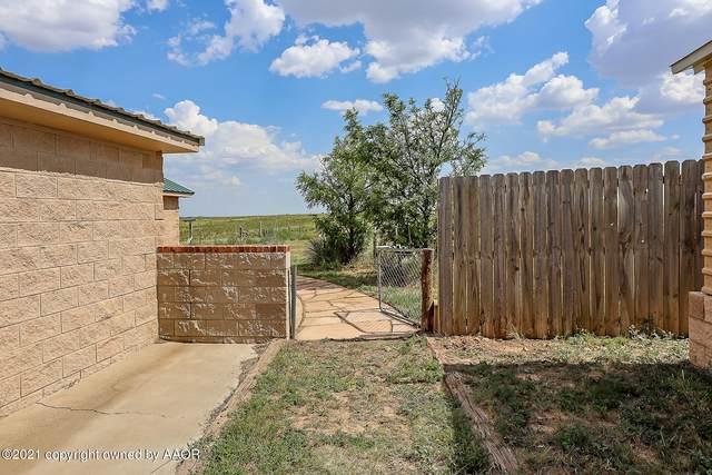 25500 Laguna Vista Rd, Amarillo, TX 79119 (#21-4656) :: Elite Real Estate Group