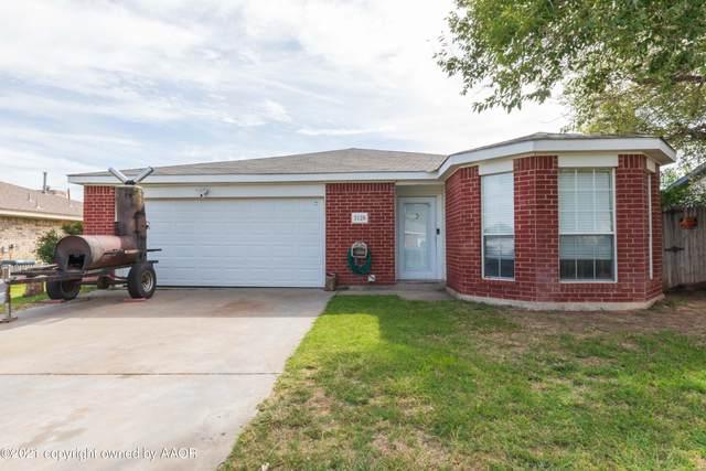 3126 Walnut St, Amarillo, TX 79107 (#21-4659) :: Lyons Realty