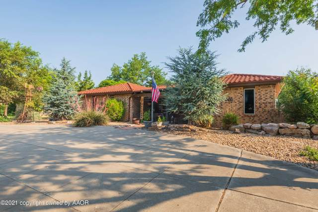 6504 Oakhurst Dr, Amarillo, TX 79109 (#21-4665) :: Live Simply Real Estate Group