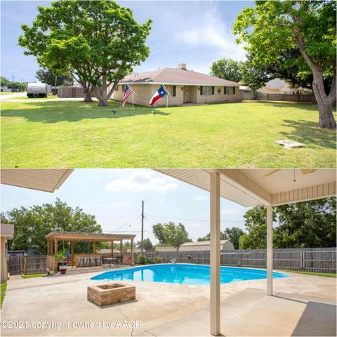 201 Calle Questa, Fritch, TX 78759 (#21-4688) :: Live Simply Real Estate Group