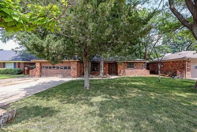 3311 Lombard Rd, Amarillo, TX 79106 (#21-4704) :: Meraki Real Estate Group