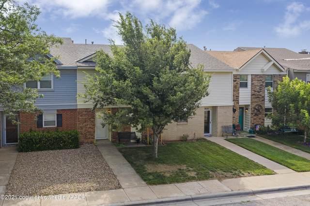 4407 Alicia Dr., Amarillo, TX 79109 (#21-4724) :: Live Simply Real Estate Group