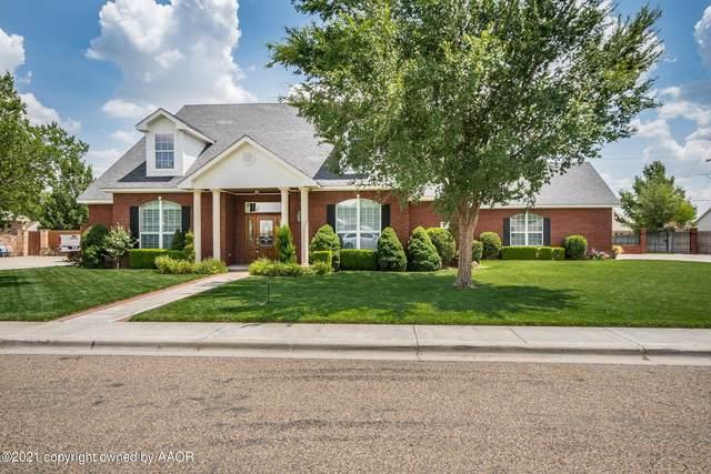 1217 Melinda, Dumas, TX 79029 (#21-4742) :: Lyons Realty