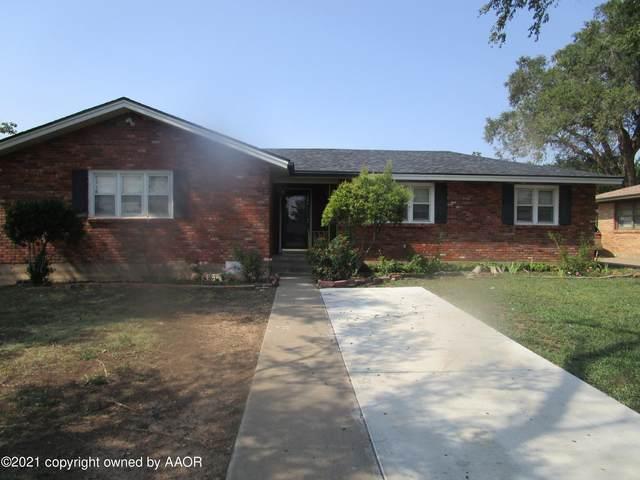 3206 Westlawn Ave, Amarillo, TX 79102 (#21-4753) :: Meraki Real Estate Group
