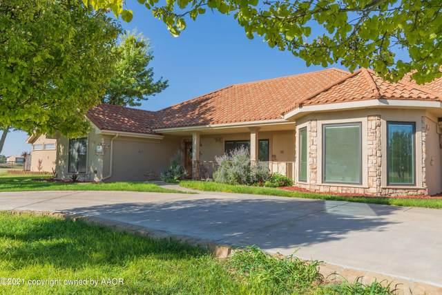 8900 Lundy Lane, Amarillo, TX 79119 (#21-4757) :: Lyons Realty