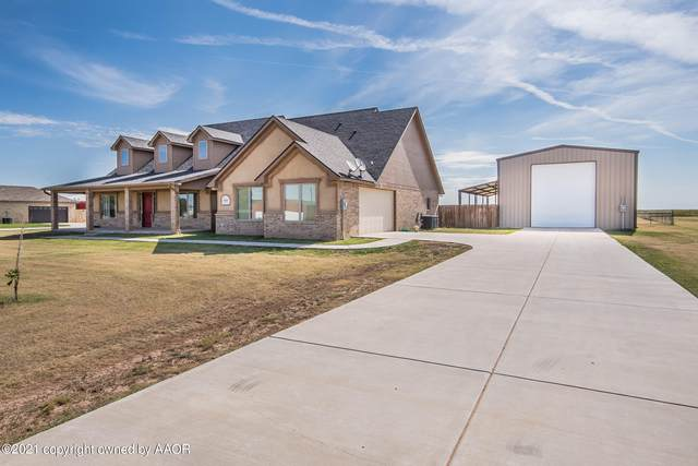16213 Homestead Trl, Amarillo, TX 79118 (#21-4823) :: RE/MAX Town and Country