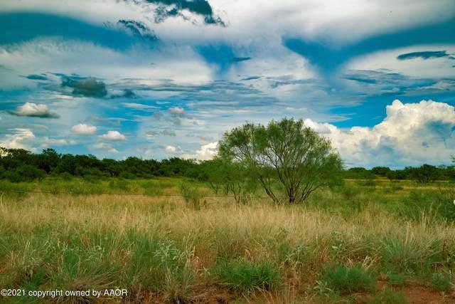 Farm 1737 Tract 1665, Clarendon, TX 79226 (#21-4856) :: Keller Williams Realty