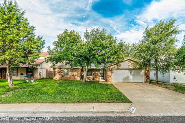 5816 Radiant Ln, Amarillo, TX 79109 (#21-5118) :: Lyons Realty