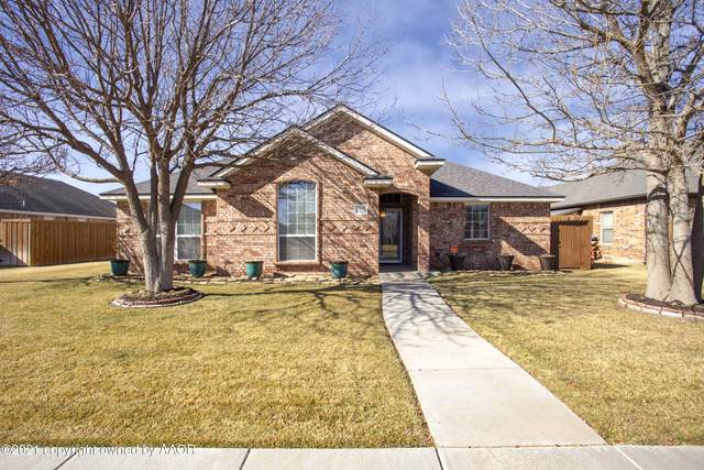 7906 St Louis Dr, Amarillo, TX 79118 (#21-517) :: Live Simply Real Estate Group
