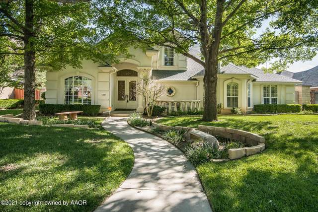 7409 Woodmont Dr, Amarillo, TX 79119 (#21-5284) :: Lyons Realty
