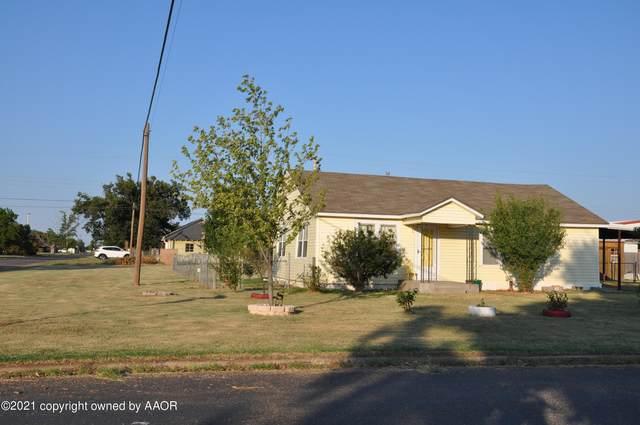 401 Swift St, White Deer, TX 79097 (#21-5293) :: Meraki Real Estate Group