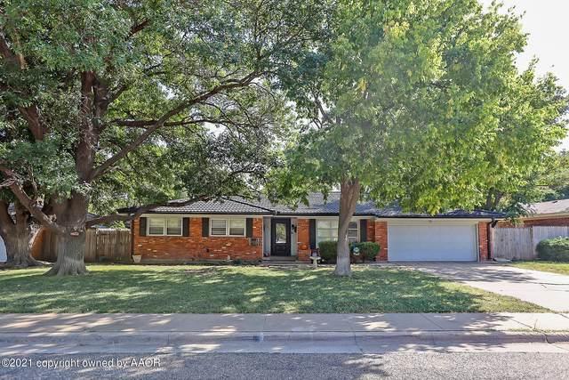 4315 Omaha Ave, Amarillo, TX 79106 (#21-5368) :: Meraki Real Estate Group